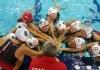 Damen Nationalteam in Kiew im Einsatz