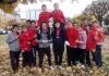 U15-Interregionen Turnier