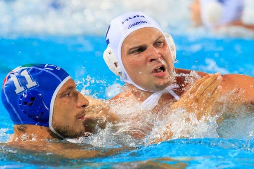 """Auslosung der 33. Europameisterschaften: Italien und Ungarn in der """"Todesgruppe"""""""