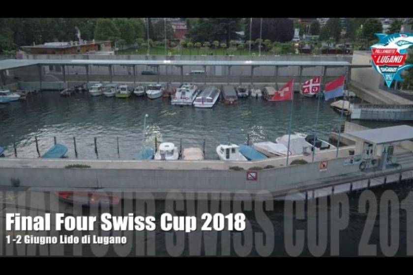 Swiss Cup: Final Four 2018