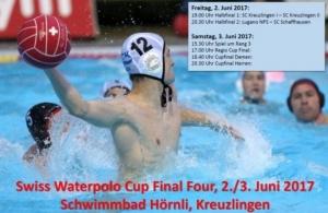 Spielzeiten Final Four (updated)