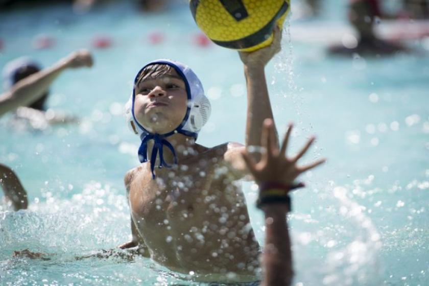 FINA Olympic Aquatic Support Programm