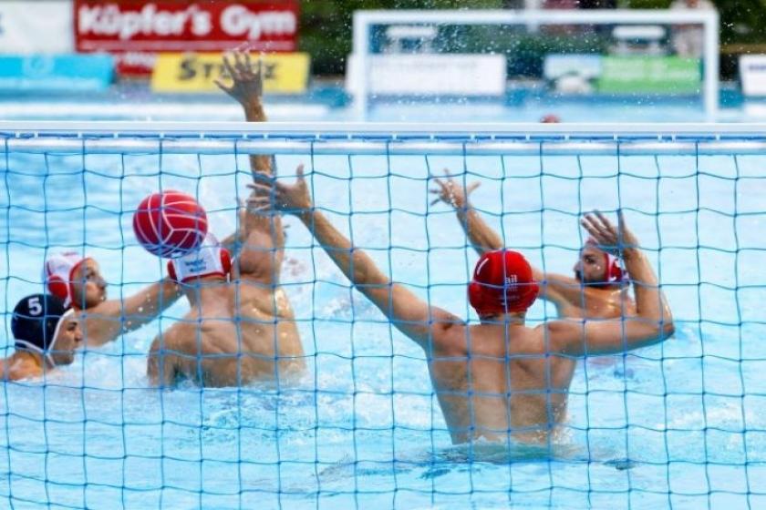 Swiss Cup Final Four 2018